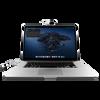Photo #2 - TrackerPro 2 mounted on a MacBook