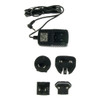 Photo#6 - TalkTrac Wearable Communicator Charger and international outlet adapters