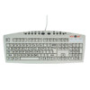 Photo #1 Keys-U-See Keyboard - Ivory