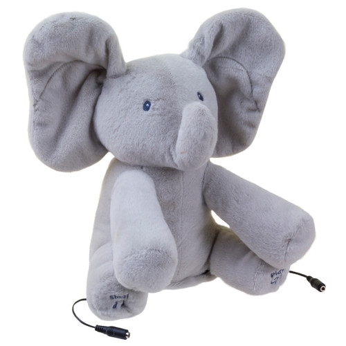 Photo #3 - Switch Adapted Flappy The Elephant