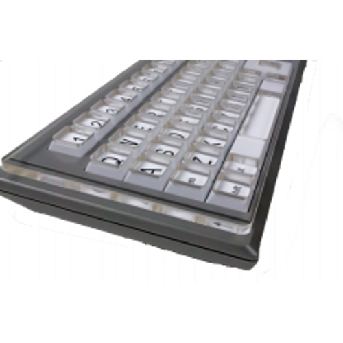 Photo #1 Chester Creek Keyguard - With Function Keys