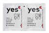 YES WIPES (10pc)