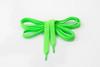 Neon Green Sneaker Fashion Laces