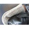 Brilliant Shearling Shoe Polishing Glove
