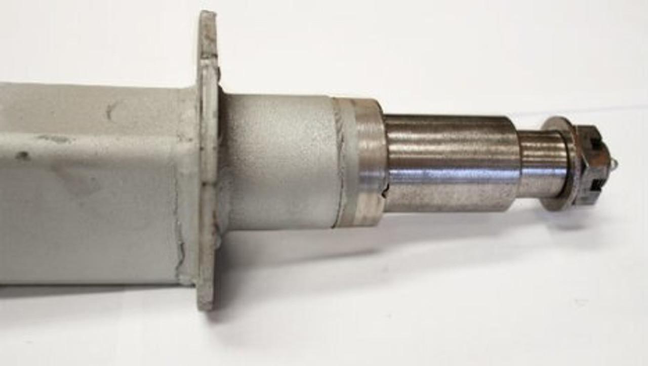 Axles - Galvanized 6000 lb