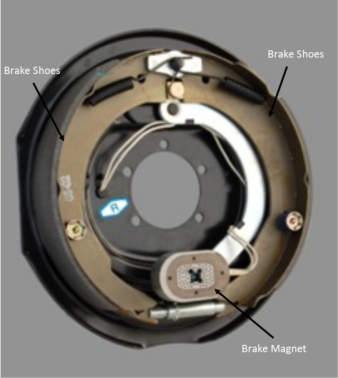 Trailer Brakes - Electric
