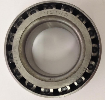 "LM 15123 Trailer Bearing 1-1/4"" Inside Diameter"