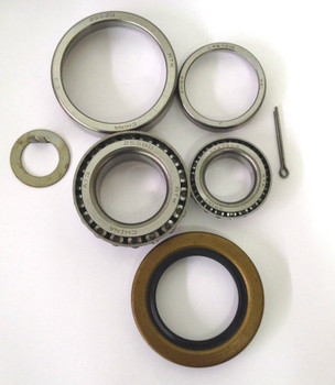 1 3/4'' x 1 1/4'' Trailer Wheel Bearing Kit  (L25580 / L67048 / 21325TB Seal)