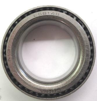 1-3/8'' Trailer Wheel Bearing L68149 (Back View)