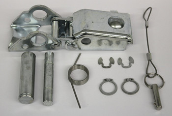 UFP Coupler Repair Kit #34142