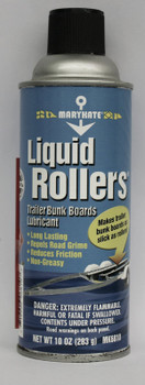 Liquid Roller Spray