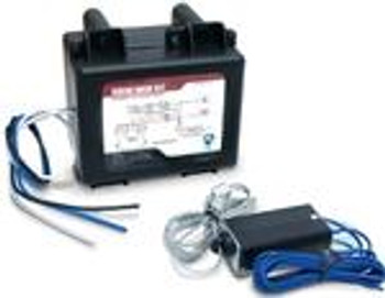 Emergency Breakaway Complete Kit W/Charger/Switch