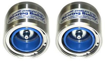 2.33 Stainless Steel  Bearing Buddy Pr