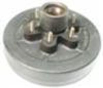 """12"""" 6 Lug Hub Drum 1 3/4 X 1 1/4"""" 25580/15123 S-22333"""