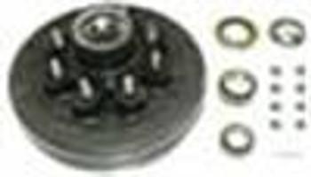 """12"""" 8 Lug Hub Drum 1 3/4 X 1 1/4"""" 25580/14125A S-22333"""