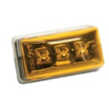 Led Side Light (Amber)