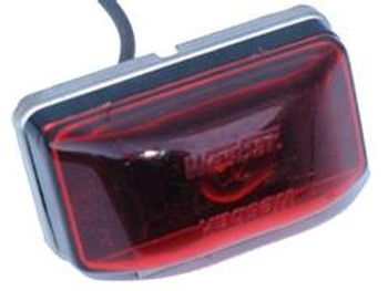 Waterproof Side Light (Red)