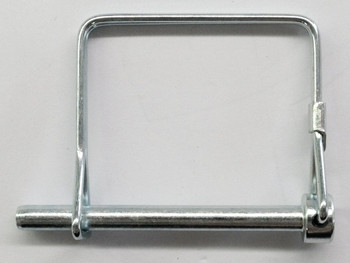Coupler Latch Locking Pin