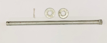 "5/8""  Zinc Roller Pin For 5"" Roller"