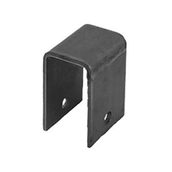 """3.25"""" Equalizer Spring Hanger in Black Iron"""
