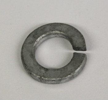 Galvanized Lock Washer