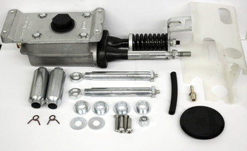 TIE DOWN Model 70LP Low Profile Drum Brake Master Cylinder Kit #47271