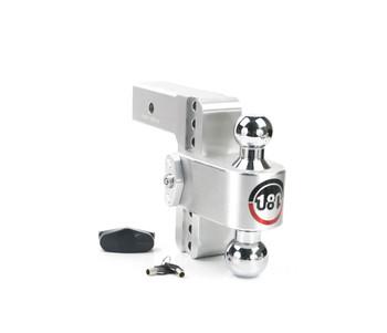 Weigh Safe 180 TB4-2