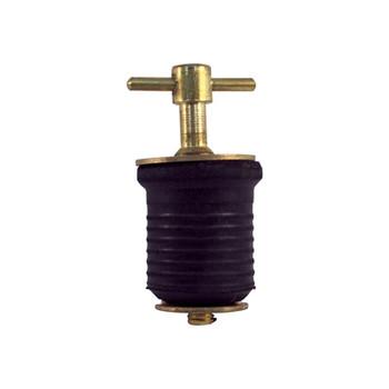 "1"" Drain Plug - Twist Style"