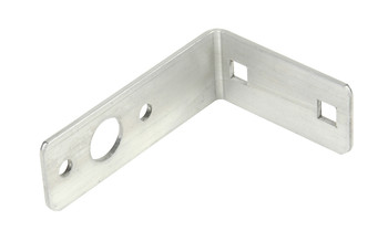 Aluminum Tail Light Bracket (Each)