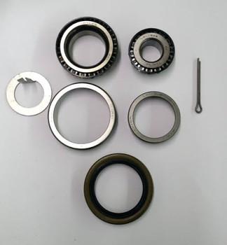 1-1/4'' x 3/4'' Trailer Wheel Bearing Kit (L67048-L11949-168233TB)