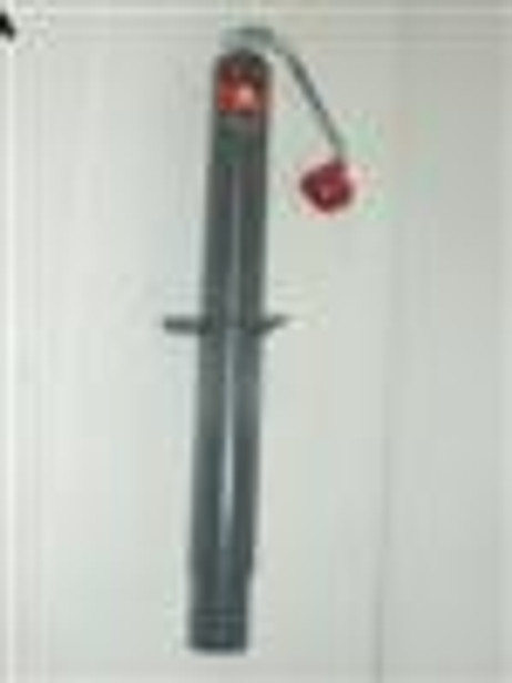 5000# A Frame Top Wind Jack