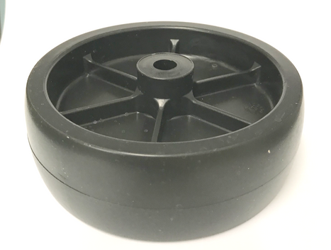 Replacement Wheel for Swing Away Jacks