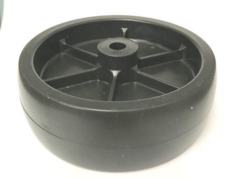 Replacement Wheel for Swing Away Jacks