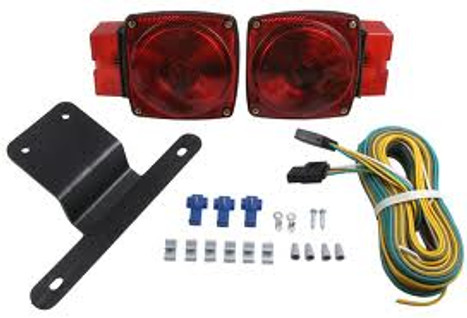 Submersible Light Kit