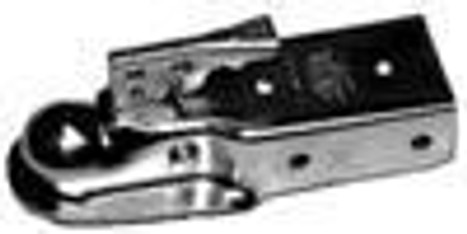 17/8 x 2 Coupler - Clearance Item, Could have blemishes and spots.