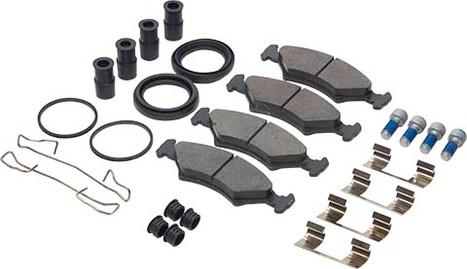 UFP Caliper Rebuild Pad Kit for DB42 Caliper #K71-158-00