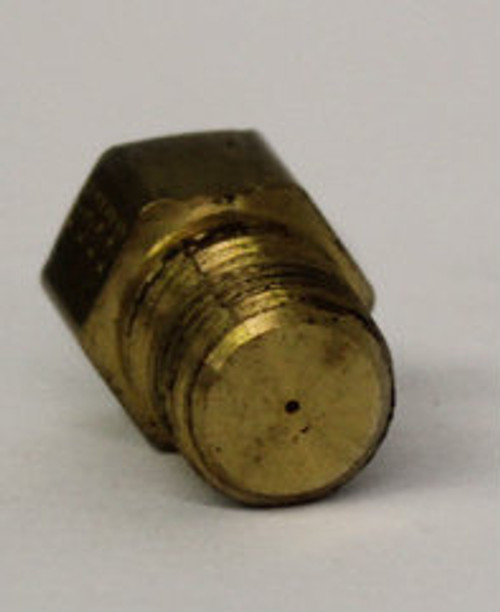 Small Orifice Tubing Adaptor For Use with Drum Brakes