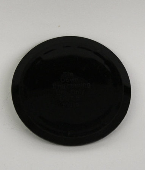 TIE DOWN Model 70LP Fill Cap Cover #48759