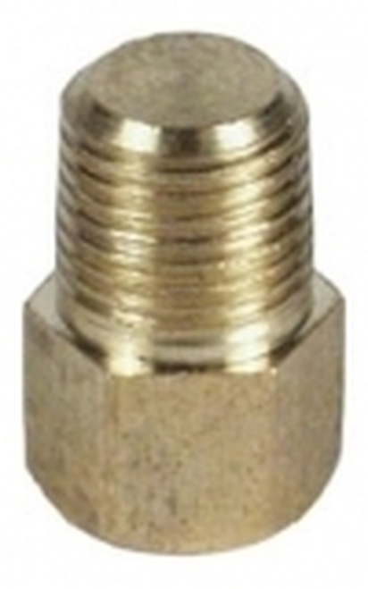 "Kodiak 1/8"" NPT Brass Pipe Plug"