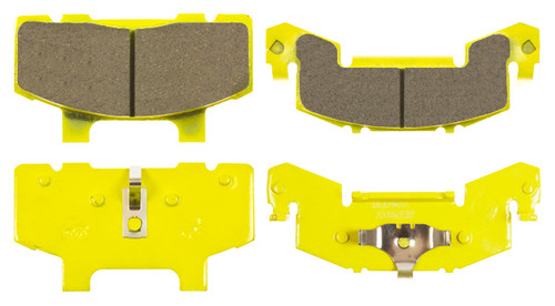 Deemaxx Replacement Ceramic Pads For Trailer Caliper