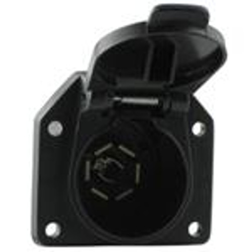 7 Pin (RV) Female Plug (Car side)