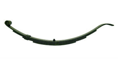 "4 Leaf 30"" Slipper Trailer Spring - 1830#"