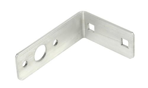 Aluminum Tail Light Bracket (Each)