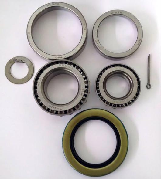 1-3/4'' x 1-1/4'' Trailer Wheel Bearing Kit (L25580-L14125A-22333TB)