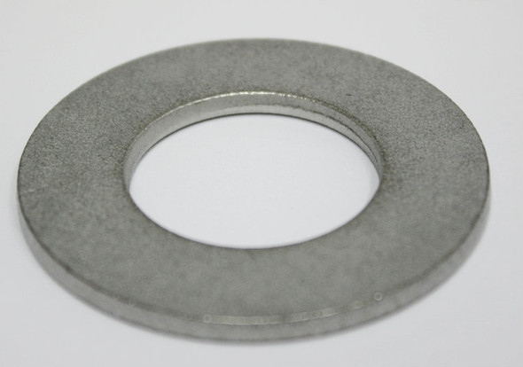 "1-1/16"" EZ Stainless Steel Washer"
