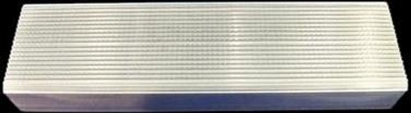 "Aluminum Step Pad ""15 L 2"" H"