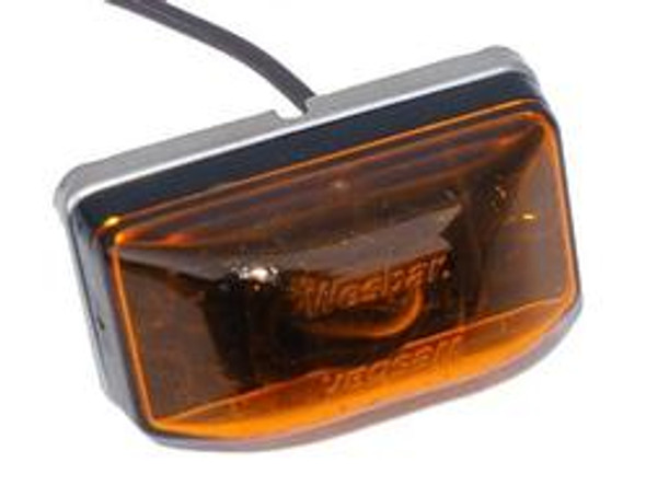 Waterproof Side Light (Amber)