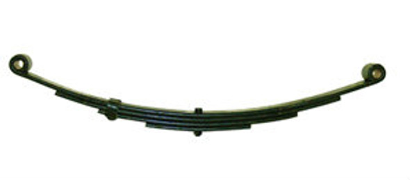 "25-1/4"" Double Eye Trailer Spring 1750#"