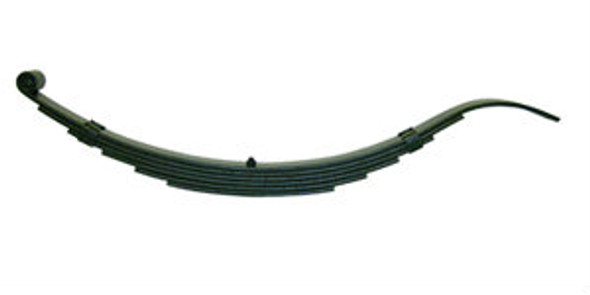 "6 Leaf 32"" Slipper Trailer Spring - 1750#"