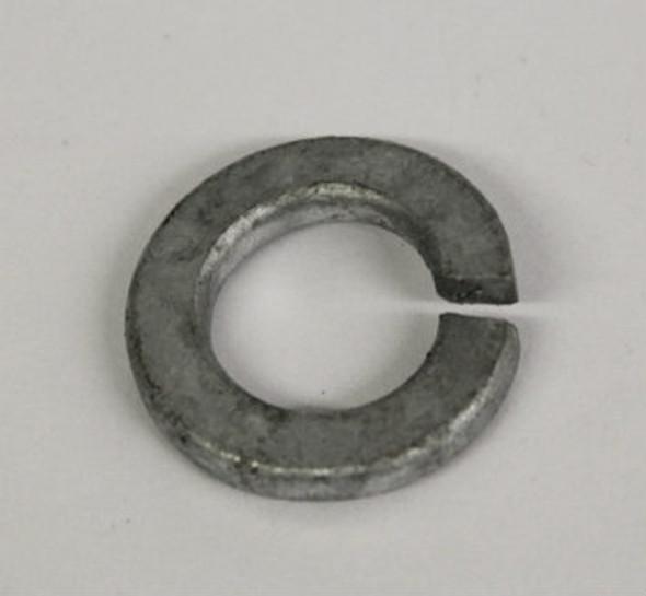 Galvanized Lock Washer